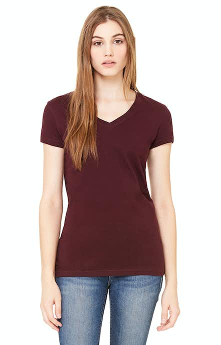 Bella+Canvas B6005 Plum
