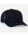 Pacific Headwear 0104PH Navy/Navy