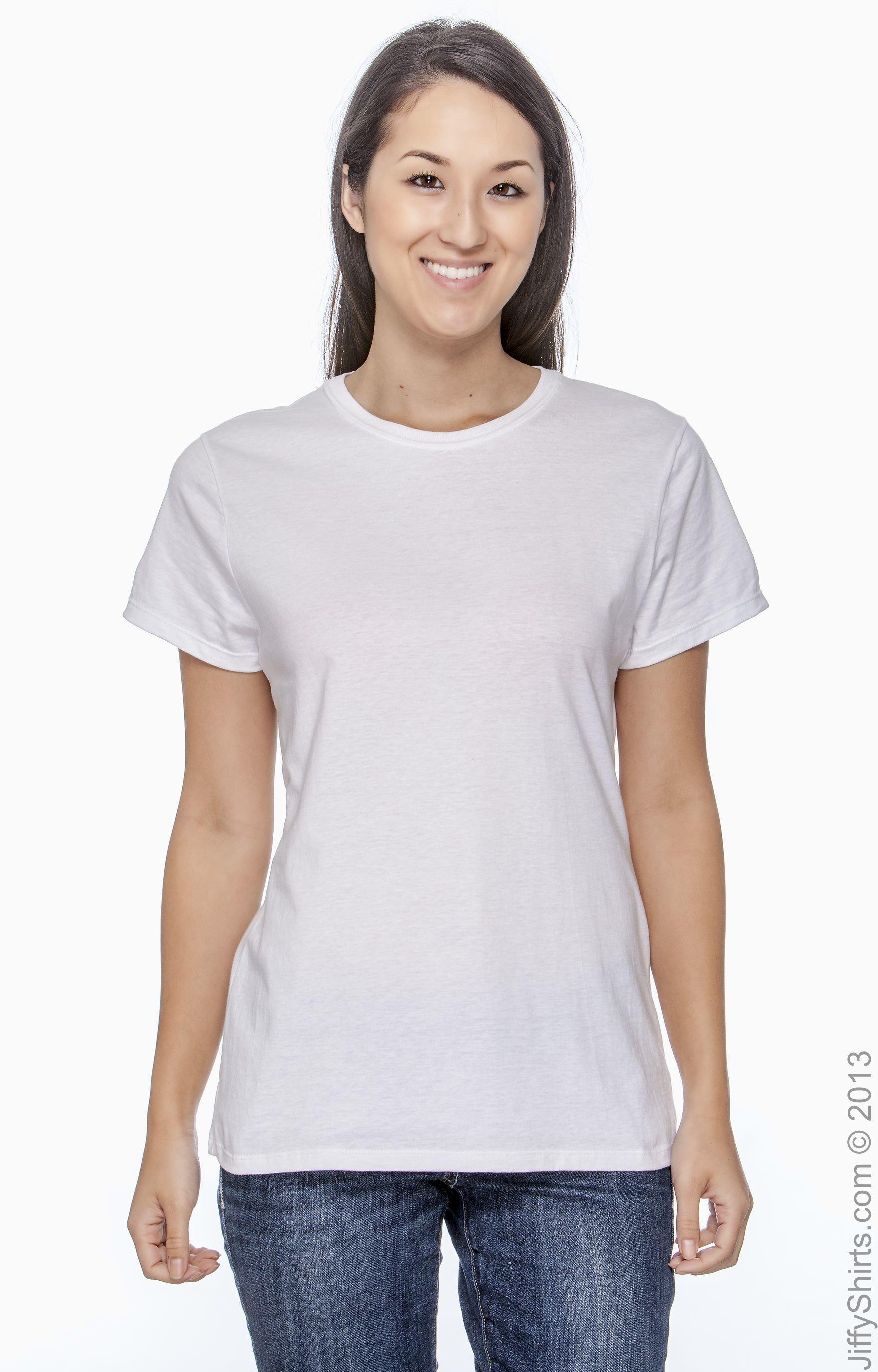 Hanes SL04 White