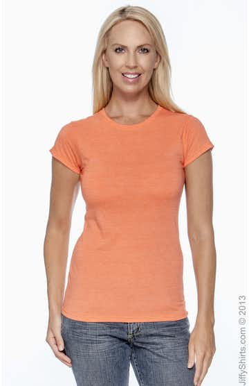Gildan G640L Heather Orange