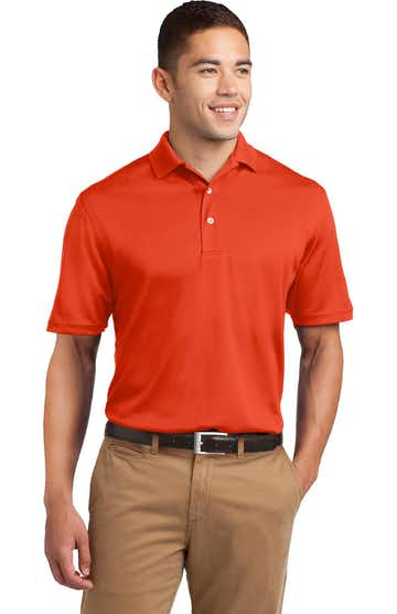 Sport-Tek TK469 Bright Orange