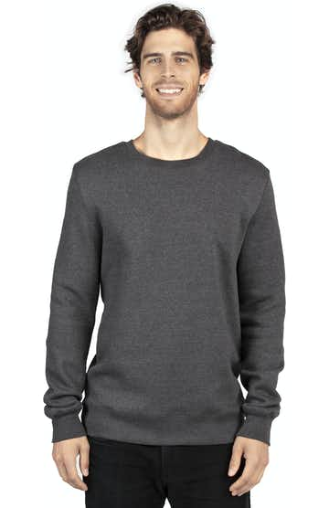 Threadfast Apparel 320C CHARCOAL HEATHER