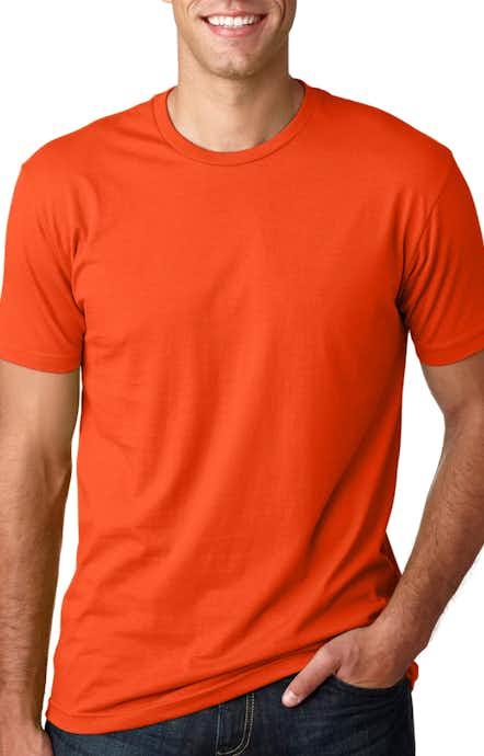 Next Level 3600 Classic Orange