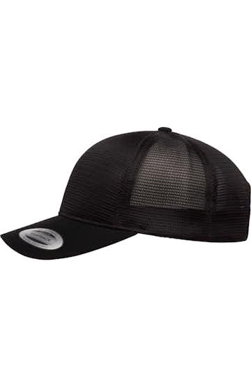 Yupoong 6360J1 BLACK