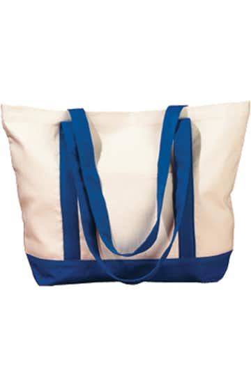 BAGedge BE004 Natural/Royal