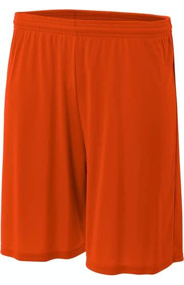 A4 NB5244 Athletic Orange