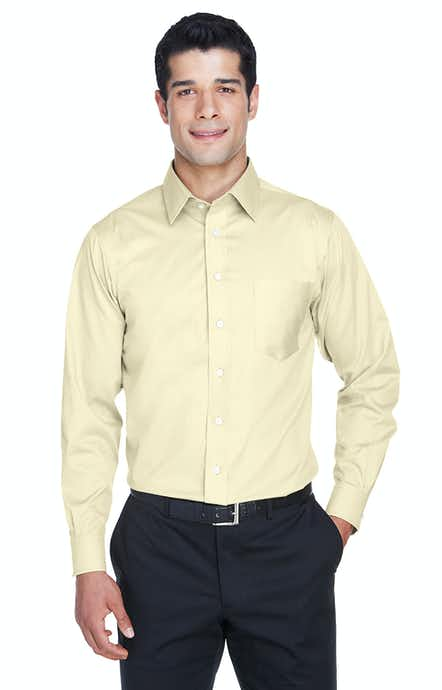 Devon & Jones DG530 Transparent Yellow
