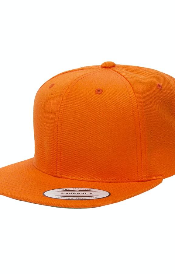 Yupoong 6089 Orange