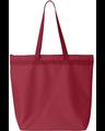 Liberty Bags 8802 Cardinal