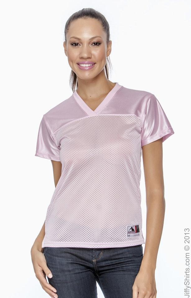 Augusta Sportswear 250 Light Pink