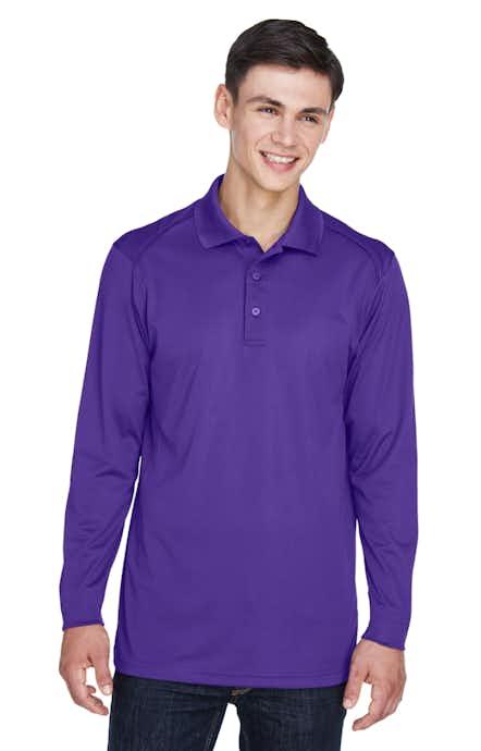Ash City - Extreme 85111 Campus Purple