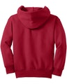 Port & Company PC90YH Red