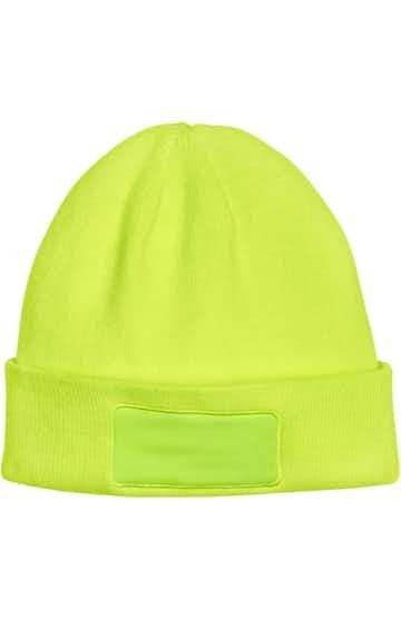 Big Accessories BA527 Neon Yellow