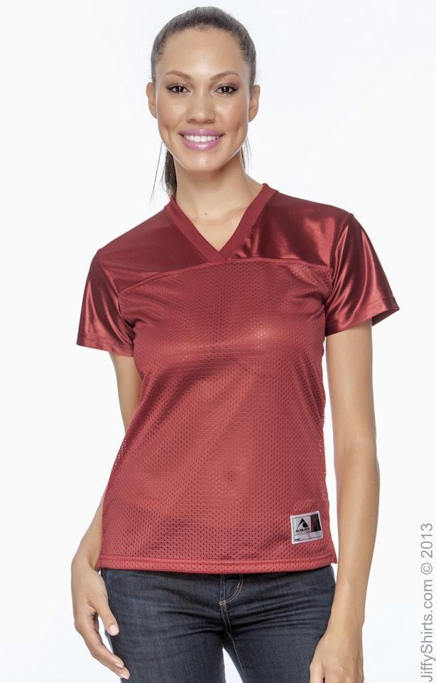 Augusta Sportswear 250 Red
