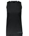 Augusta Sportswear 1732AG Black / White