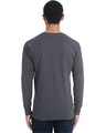 Hanes 42L0 Charcoal Heather