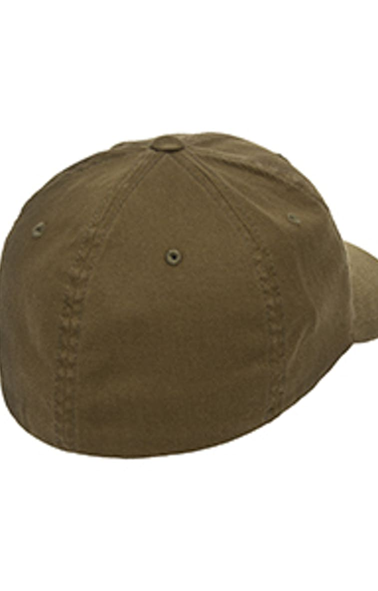 852b7ae79 Flexfit 6997 Adult Garment-Washed Cotton Cap - JiffyShirts.com