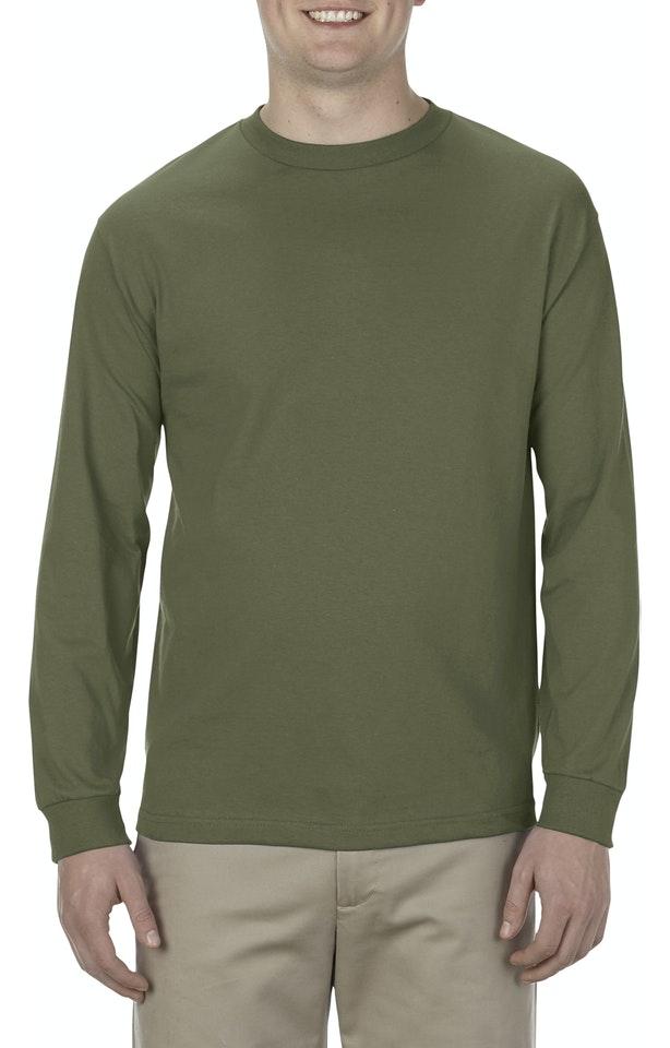 Alstyle AL1304 Military Green
