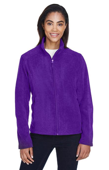 Ash City - Core 365 78190 Campus Purple