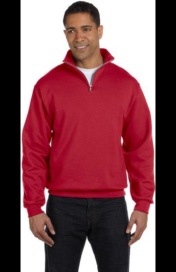 Jerzees 995M True Red