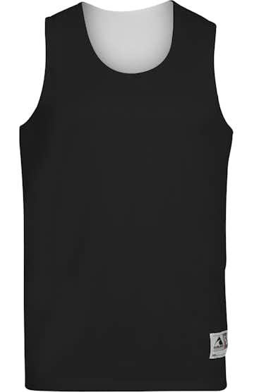Augusta Sportswear 148 Black/White