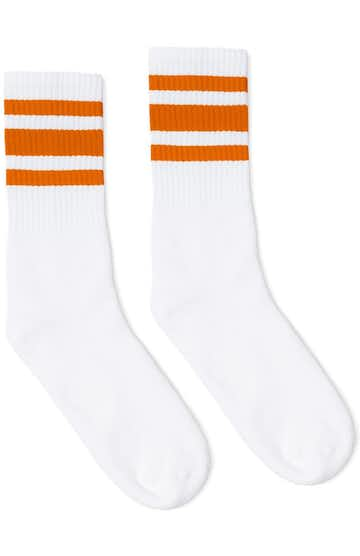 SOCCO SC100 White / Orange