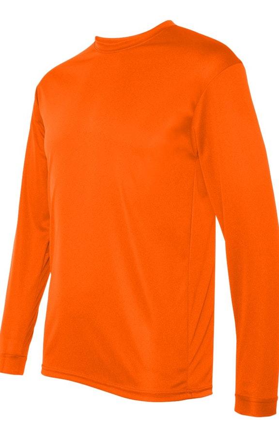 eb209d4f C2 Sport 5104 Men's 100% Poly Performance Long-Sleeve T-Shirt ...