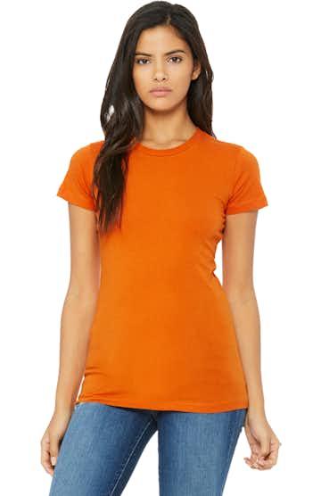 Bella + Canvas 6004 Orange