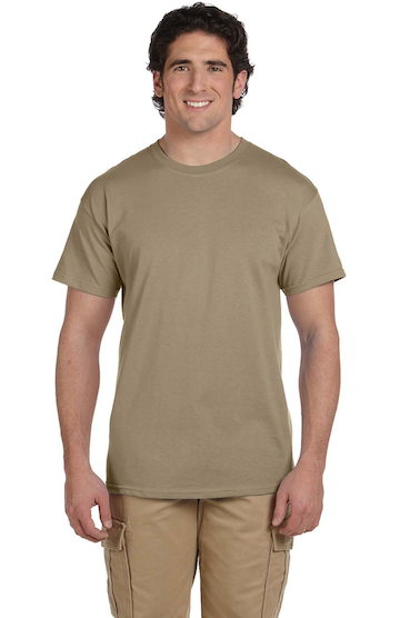 Fruit of the Loom 3931 Khaki