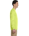 Jerzees 21ML High Viz Safety Green