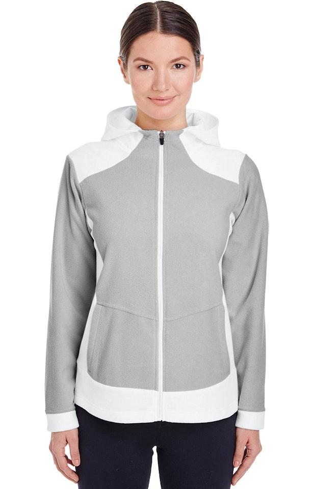 Team 365 TT94W White/Sport Silver