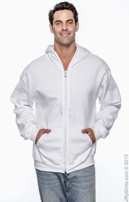 Gildan G126 White
