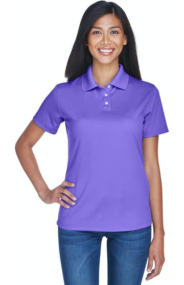 UltraClub 8445L Purple