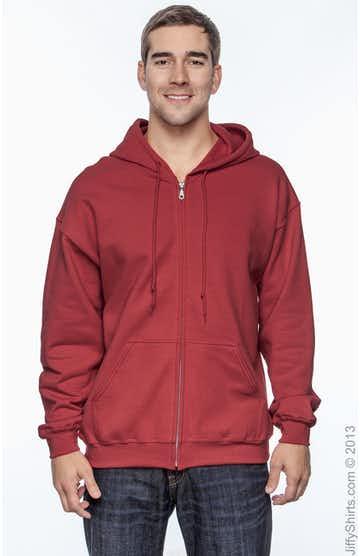 Gildan G186 Red