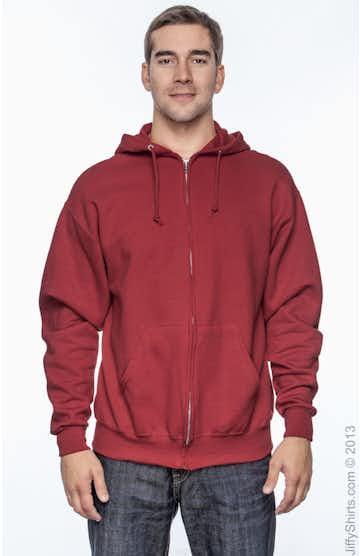 Jerzees 993 True Red