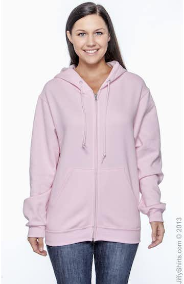 Jerzees 993 Classic Pink