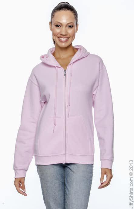 Gildan G186 Light Pink