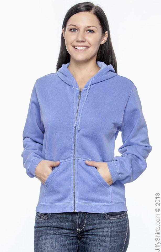 Comfort Colors C1598 Flo Blue