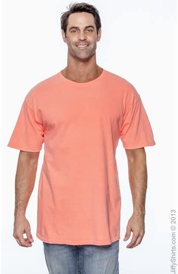Comfort Colors C1717 Neon Red Orange