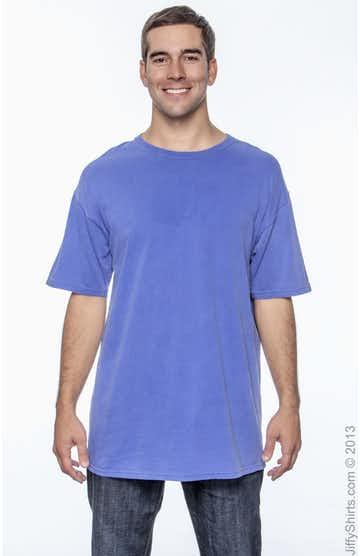 Comfort Colors C1717 Neon Blue
