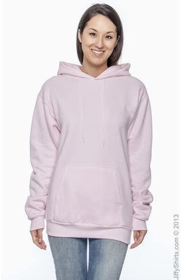 Hanes P170 Pale Pink