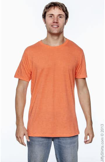 Gildan G640 Heather Orange