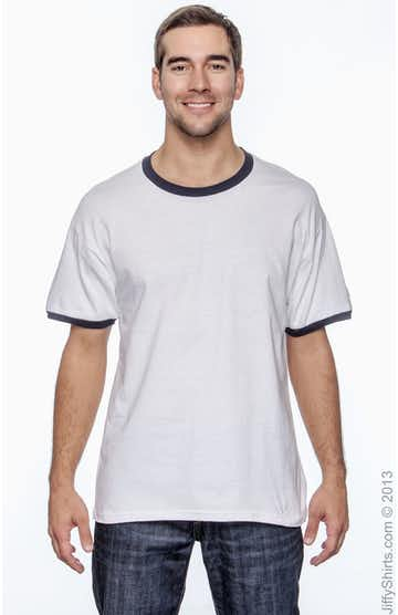 Champion T1396 White / Navy