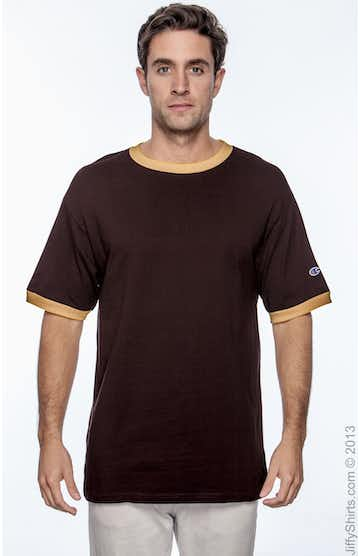 Champion T1396 Maroon / Gold