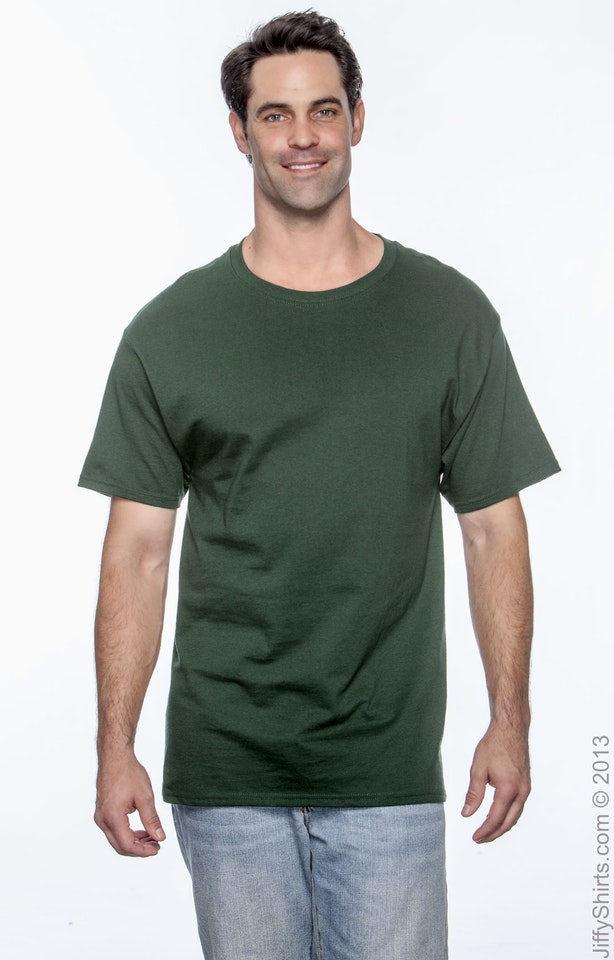 Hanes 5280 Deep Forest