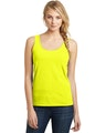 District DT5301 Neon Yellow
