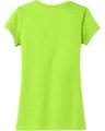 District DT6001 Lime Shock