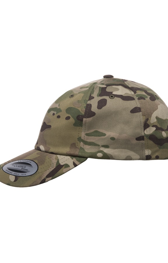 Yupoong 6245MC Multicam