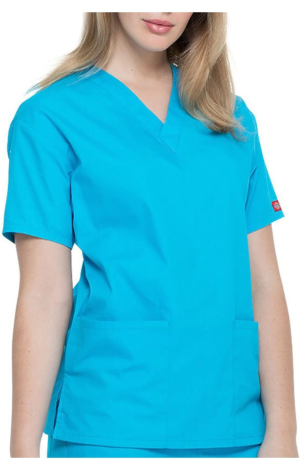 Dickies Medical 0613DL Out Of The Blue