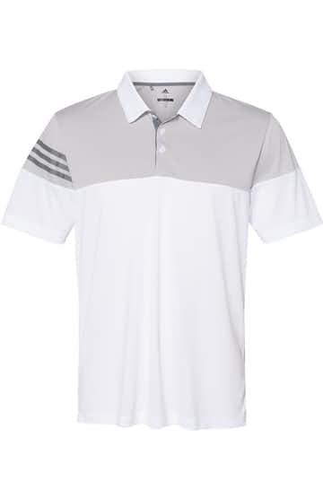Adidas A213 White/ Vista Grey